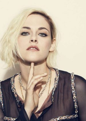 Kristen Stewart - Les Inrockuptibles Special Cannes [2016]